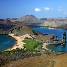 Isla San Cristobal, Galapagos, Ecuador