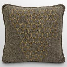 Hive and Herringbone