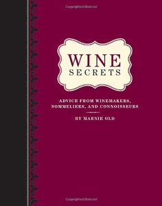 Wine Secrets -- Click on the image for additional details.