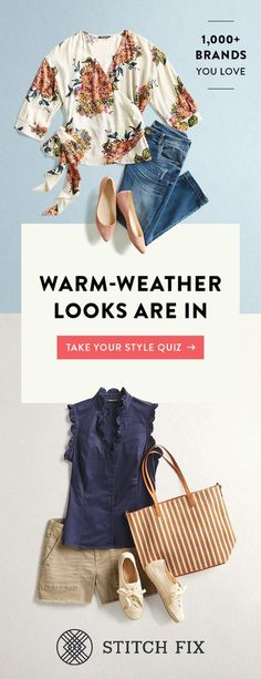 "fb879d7012733 Say ""yes!"" to a Personal Stylist with Stitch Fix and make this your"