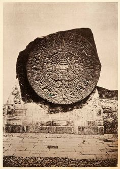 """I was in history class yesterday and my teacher asked what the Aztecs believed about time based off of the appearance of their calendar.  One girl in the class raised her hand and she said """"It appears that the Aztecs believed that time is like a big ball of wibbly-wobbly timey-wimey stuff.""""  I literally wanted to hug her."""