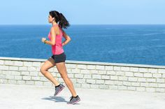 Get ripped while running: 470 calorie burning workout