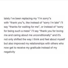 So damn important. Show appreciation.