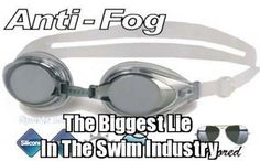 Goggles. | 27 Struggles Only A Swimmer Can Understand