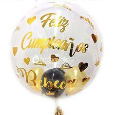 Globos personalizados a domicilio en Cali Burbuja personalizada Pedido con 2 días anticipados Diy Room Decor, Home Decor, Christmas Bulbs, Balloons, Holiday Decor, Projects, Cali, Landscape Photos, Paisajes