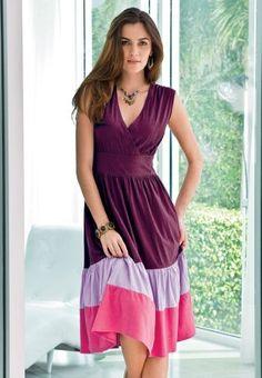 The pretty casual dresses for women  Что надеть  Pinterest ...