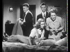 ▶ The Town Went Wild (1944) COMEDY-ROMANCE - YouTube
