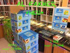 :) Sahara Shisha Shop :) www.sahara-shisha.com :) http://www.sahara-shisha.com/tabak/al-fakher/al-fakher-200-g/ - - - *Neue Preise* *TOP PREISE* http://www.sahara-shisha.com/tabak/al-fakher/al-fakher-1-kg/ - - - Neuer AL FAKHER ist bei uns eingetroffen!!! Alte Qualität zum TOP PREIS.  AL FAKHER 200g kostet ab sofort 17,90€ AL FAkHER 1 kg kostet ab sofort 59,90€  Auch neue Preise für Händler.  Wir freuen uns auf euren Besuch! - - - - - - Bleibt auf dem aktuellen und gebt unserer…