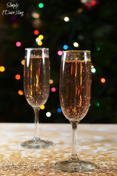 Pin99 Share15 Tweet Stumble Yum +17Shares 121 Christmas and New Years Eve are just around the corner, a champagne cocktail is perfect for this time of year. This recipe takes just a few ingredients and can be made easily. Plus there is a bit of glitter to make it even more festive for this holiday […]