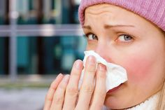 DIY Cures For The Common Cold, From Aloe To Zinc | Brit + Co.