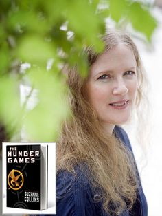 Suzanne Collins is One of Hollywood's Most Powerful Authors