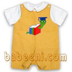 baby boy clothing at http://babeeni.com/