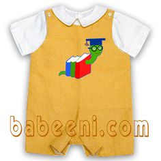 baby boy clothing at http://babeeni.com/