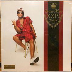 a bruno mars magic cd audio musica nuovo atlantic 323074 Bruno Mars Songs, Bruno Mars Album, Elle King, James Brown, Little Mix, Niall Horan, Shawn Mendes, Lps, Lp Vinyl