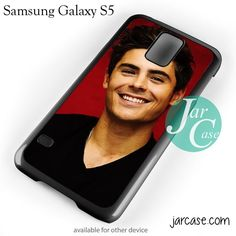 Zac Efron 9 Phone case for samsung galaxy S3/S4/S5