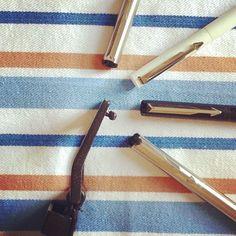 #KASPARI #carbonfiber #buckle #belt #parkerpens #parkerpen #photoshoot