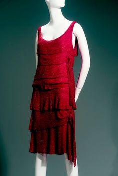 """Gabrielle """"Coco"""" Chanel, 1925"""
