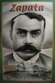 Zapata - Coming Soon