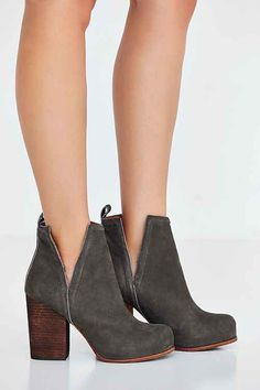 Jeffery Campbell - Oshea Ankle Boot