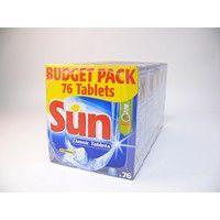 Sun vaatwastabletten 6x76 st. Facial Tissue, Budgeting, Personal Care, Self Care, Personal Hygiene, Budget Organization