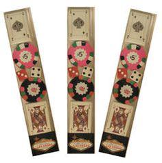 """Chocolate """"Las Vegas"""" Stick Pack"""