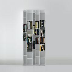 MDF Italia Random Bookcase door Neuland Industriedesign | Design Oostende