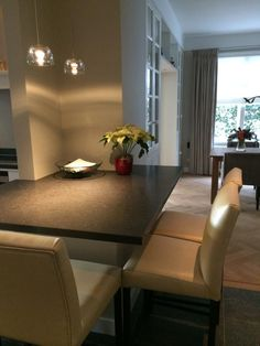 Project Renswoude, Ginterieur Amerongen