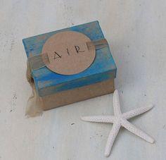custom gift box, wedding custom favor box, wedding bridesmaid gift box, engagement gift box, beach wedding gift box on Etsy, $3.50