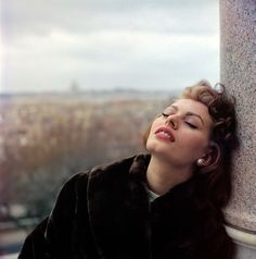 Sophia Loren, 1950′s