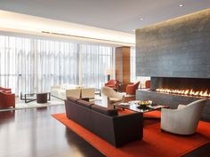 The City Residences at Millennium Tower