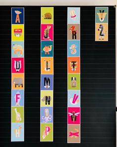 """Lehrerin ✨ auf Instagram: """"Werbung (Namennennung): Schaut euch mal diese wunderschönen Buchstabenkarten an! Damit werde ich mit meinen 2. und 3. Kl. das Alphabet…"""" Alphabet, Pajama Pants, Pajamas, School, Instagram, 2nd Grades, Teachers, Advertising, Deutsch"""