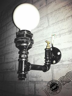 Cheap Wall Lamps on Sale at Bargain Price, Buy Quality lamp volvo, pipe scrap, pipe tabacco from China lamp volvo Suppliers at Aliexpress.com:1,Light Source:Incandescent Bulbs, Energy Saving, Halogen Bulbs, LED Bulbs 2,Item Type:Wall Lamps 3,Brand Name:M 4,Switch Type:Knob switch 5,Application:Living Room, Dining Room, Kitchen, Study, Bedding Room