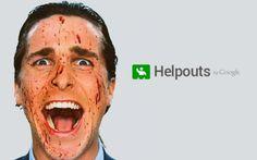 Google Helpouts esperto web per la risoluzione problemi su http://www.topiz.it  Google Helpouts è il nuovo servizio del motore di ricerca e colosso di Mountain View. Integrato nei servizi Google, Helpouts promette un esperto per la risoluzione problemi.  Con Google Helpouts tutto cambia, mai più problemi, solo soluzioni. In questo post Topiz qualche considerazione al di là del funzionamento