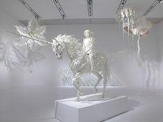 """Phantom Limb"", 2011 | Motohiko Odani"