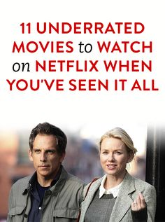 Feel Like You've Seen Everything On Netflix? Add These Movies To Your Watch List Great Movies On Netflix, Netflix Shows To Watch, Movie To Watch List, Tv Series To Watch, Good Movies To Watch, Good Documentaries To Watch, Netflix Documentaries, Netflix Hacks, Netflix List