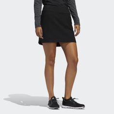 adidas Ultimate Sport Skort - Black | adidas US Tennis Skort, Black Adidas, Stretch Fabric, Street Wear, Mini Skirts, Tees, Shopping, Dresses, Golf