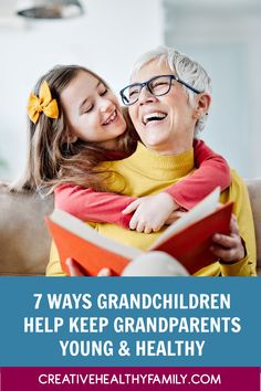 Did you know that grandchildren help keep their grandparents young and healthy? True story! In fact, there are even studies to back it up! Take a look! #grandparents #health #parenting #tips Natural Parenting, Parenting Advice, Kids And Parenting, Trying To Get Pregnant, How To Use Facebook, Academy Of Sciences, Attachment Parenting, Mom Advice, Unconditional Love