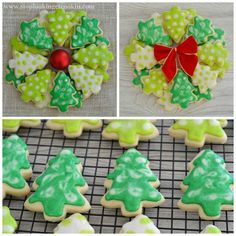 roll out sugar cookies