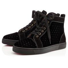 chaussures de sport 6994e 746ed louboutin femme