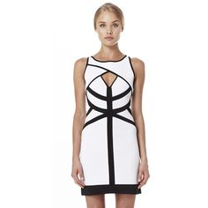 So many new styles including this Intensity Scuba Dress have just landed and are now available: www.cooperst.com.au don't miss out! #cooperst