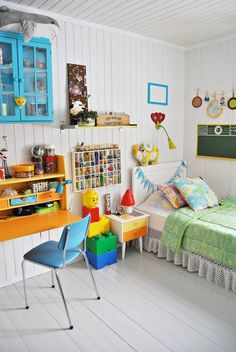 Boys bedrooms furniture can also be fun! Discover more ideas and inspirations with Circu Magical furniture. Kids Bedroom, Bedroom Decor, Design Bedroom, Casa Kids, Deco Kids, Cool Kids Rooms, Deco Retro, Kids Decor, Home Decor