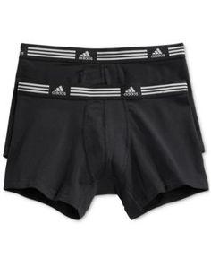 Adidas gli sport spettacolo climalite boxer 2 pack