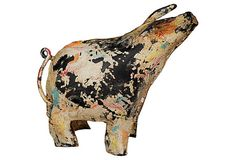 Iron Pig, Small on OneKingsLane.com