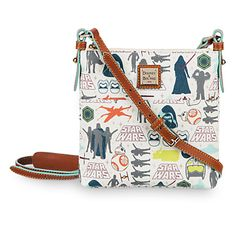 Star Wars: The Force Awakens Letter Carrier Bag by Dooney & Bourke