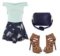"""""""I'm stunned"""" by mlilsw on Polyvore featuring C/MEO COLLECTIVE, Coast, Chinese Laundry and Humble Chic"""