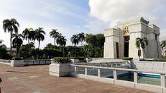 Parque Independencia de Santo Domingo: Su Historia