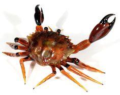 Crab-Vittorio Costantini
