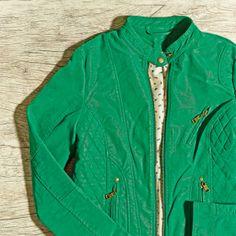 jaqueta aveludada matelassê