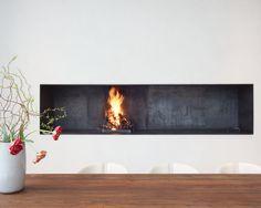 offene kamine on pinterest wands buffet and art. Black Bedroom Furniture Sets. Home Design Ideas
