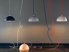Pendant lamp | In-es.artdesign